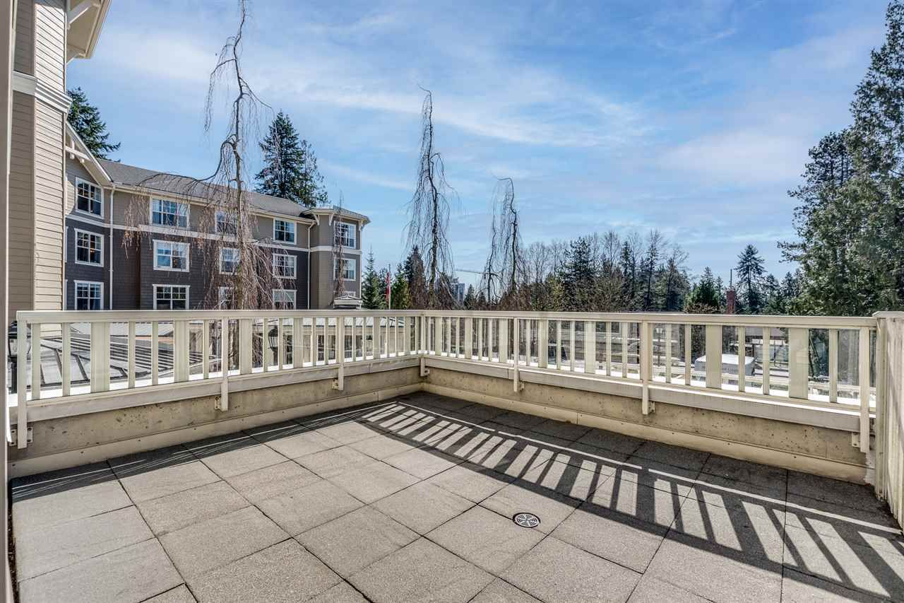 """Main Photo: 203 960 LYNN VALLEY Road in North Vancouver: Lynn Valley Condo for sale in """"BALMORAL HOUSE"""" : MLS®# R2566727"""