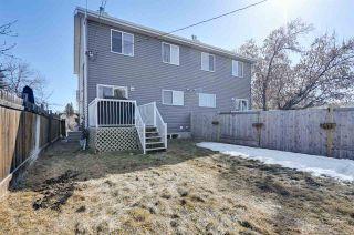 Photo 4: 10320 152 Street in Edmonton: Zone 21 House Half Duplex for sale : MLS®# E4231889