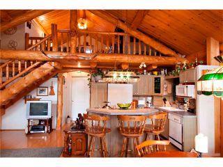 Photo 4: 2 Doyle Drive: Sundre House for sale : MLS®# C4022571