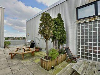 Photo 15: # 203 234 E 5TH AV in Vancouver: Mount Pleasant VE Condo for sale (Vancouver East)  : MLS®# V1112379