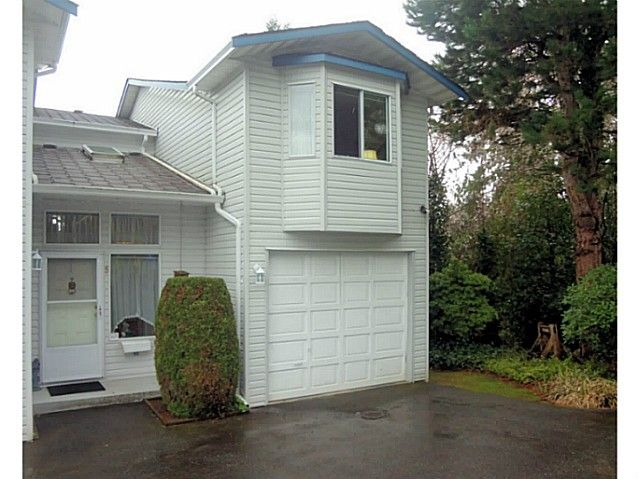 Main Photo: 5 32752 4TH Avenue in Mission: Mission BC Townhouse for sale : MLS®# F1409169