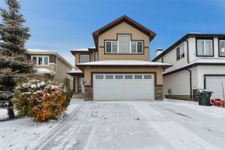 Photo 1: 4105 46 Street: Stony Plain House for sale : MLS®# E4232397