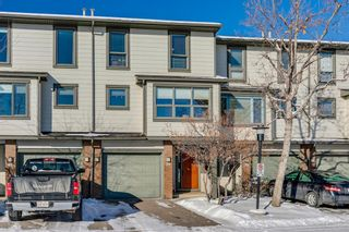 Photo 38: 39 185 Woodridge Drive SW in Calgary: Woodlands Row/Townhouse for sale : MLS®# A1069309