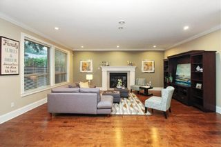 Photo 4: 4106 Grace Crescent in North Vancouver: Canyon Heights NV House for sale : MLS®# r2261344