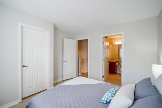 """Photo 19: 29 14855 100 Avenue in Surrey: Guildford Townhouse for sale in """"Guildford Park Place"""" (North Surrey)  : MLS®# R2578878"""