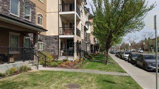 Photo 16: 120 8730 82 Avenue in Edmonton: Zone 18 Condo for sale : MLS®# E4236571