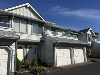 Photo 1: 56 9281 122 ST in Surrey: Queen Mary Park Surrey Townhouse for sale : MLS®# F1435744