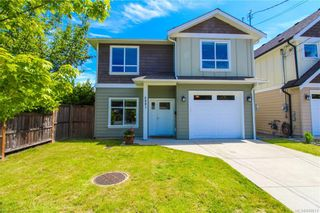 Photo 1: 6881 Central Saanich Rd in Central Saanich: CS Keating House for sale : MLS®# 840611