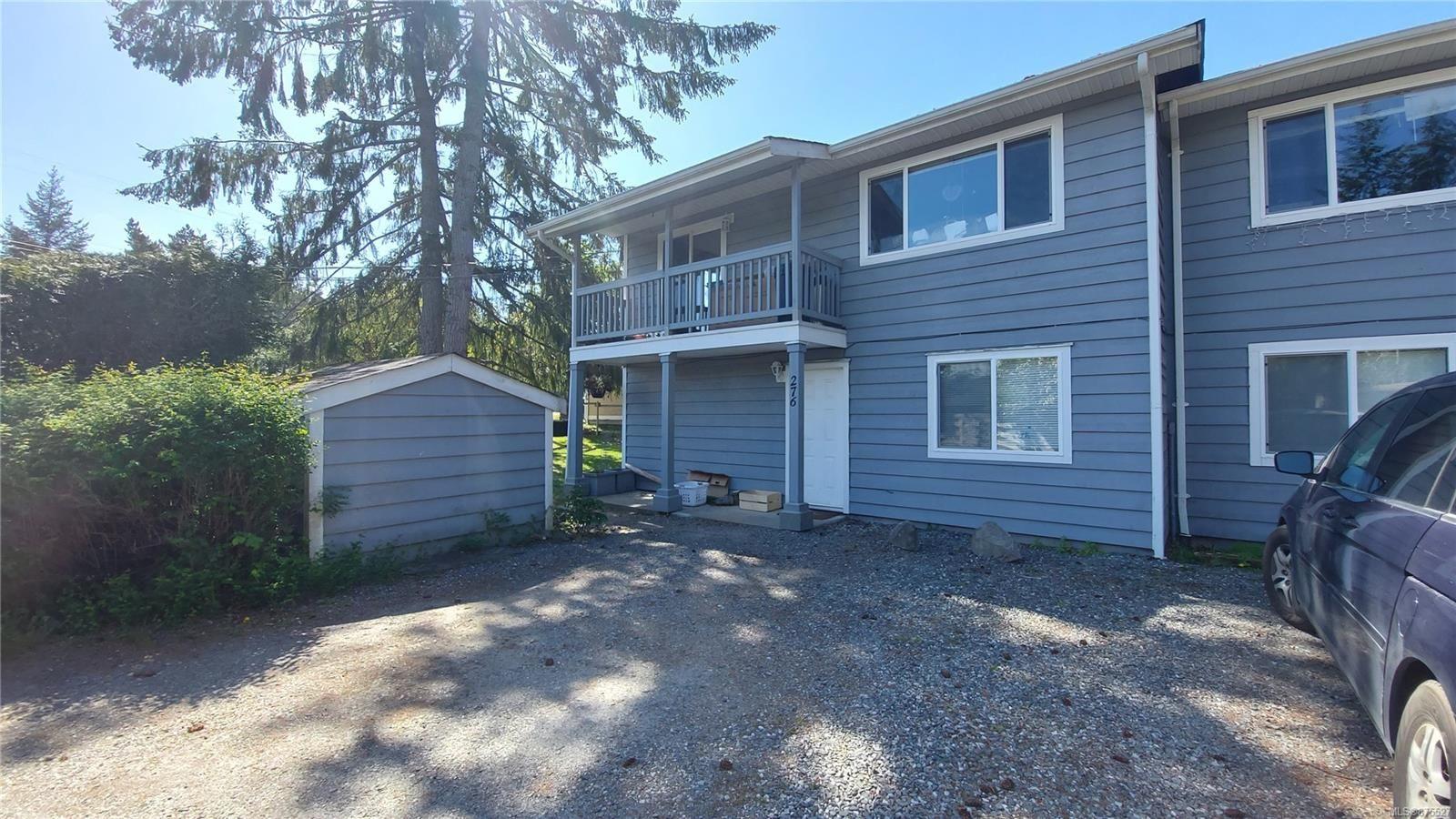 Main Photo: 276 Maliview Dr in : GI Salt Spring Half Duplex for sale (Gulf Islands)  : MLS®# 875527