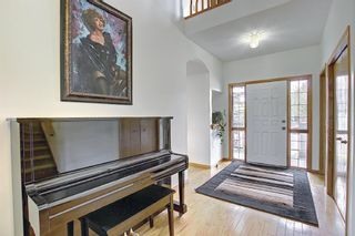 Photo 4: 18388 Chaparral Street SE in Calgary: Chaparral Detached for sale : MLS®# A1113295