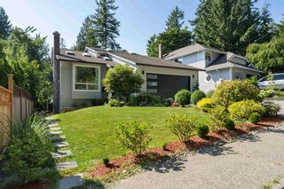 Photo 2: 1276 DURANT Drive in Coquitlam: Scott Creek House for sale : MLS®# R2602739