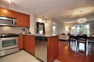 Photo 6: 118 5885 IRMIN Street in Burnaby: Metrotown Condo for sale (Burnaby South)  : MLS®# V910746