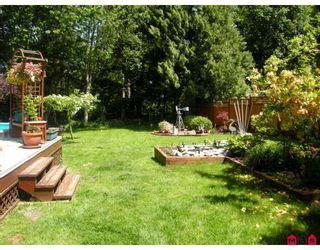 "Photo 8: 14853 BLACKBIRD Crescent in Surrey: Bolivar Heights House for sale in ""BIRDLAND"" (North Surrey)  : MLS®# F2911695"