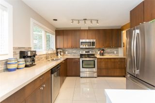 Photo 6: 38226 CHESTNUT Avenue in Squamish: Valleycliffe House for sale : MLS®# R2193176
