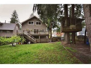 Photo 16: 3690 HENDERSON Ave in North Vancouver: Home for sale : MLS®# V889087