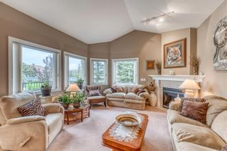 Photo 12: 252 Simcoe Place SW in Calgary: Signal Hill Semi Detached for sale : MLS®# A1131630