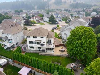 Photo 2: 839 BRAMBLE PLACE in Kamloops: Aberdeen House for sale : MLS®# 163269