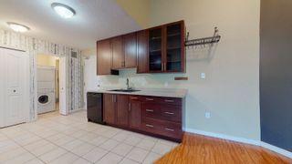 Photo 3: 402 10710 116 Street in Edmonton: Zone 08 Condo for sale : MLS®# E4259616
