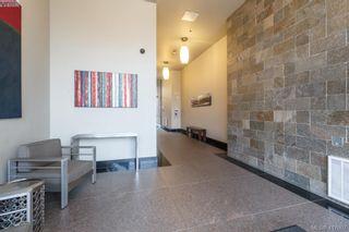 Photo 30: 702 845 Yates St in VICTORIA: Vi Downtown Condo for sale (Victoria)  : MLS®# 827309