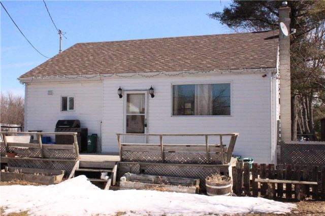 Main Photo: 29 Pete's Lane in Georgina: Pefferlaw House (1 1/2 Storey) for sale : MLS®# N3679194