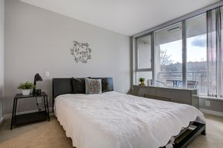 """Photo 11: 902 660 NOOTKA Way in Port Moody: Port Moody Centre Condo for sale in """"NAHANNI"""" : MLS®# R2436770"""