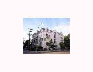 Photo 1: 105 430 RIVER Avenue in WINNIPEG: Fort Rouge / Crescentwood / Riverview Condominium for sale (South Winnipeg)  : MLS®# 2714585