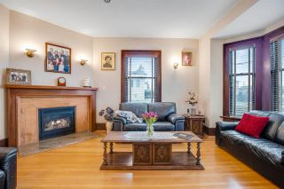 Photo 5: 5872 WALES Street in Vancouver: Killarney VE House for sale (Vancouver East)  : MLS®# R2572865