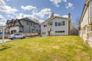 Photo 2: 8697 GALWAY Crescent in Surrey: Queen Mary Park Surrey House for sale : MLS®# R2564613