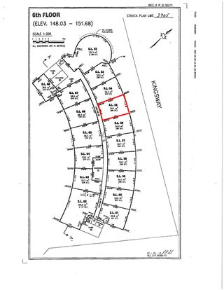 Photo 6: 607 4538 KINGSWAY in Burnaby: Metrotown Office for sale (Burnaby South)  : MLS®# C8039130