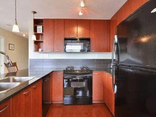 """Photo 4: 2805 7178 COLLIER Street in Burnaby: Highgate Condo for sale in """"ARCADIA AT HIGHGATE"""" (Burnaby South)  : MLS®# V929823"""