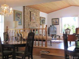 Photo 2: 1553 Marcola Pl in VICTORIA: SE Mt Doug House for sale (Saanich East)  : MLS®# 635437