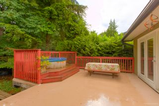 """Photo 37: 2716 ANCHOR Place in Coquitlam: Ranch Park House for sale in """"RANCH PARK"""" : MLS®# R2279378"""