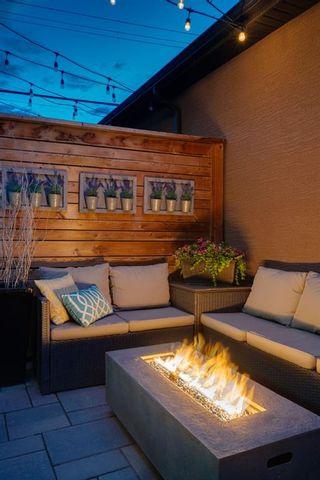 Photo 4: 2 112 23 Avenue NE in Calgary: Tuxedo Park Row/Townhouse for sale : MLS®# A1118556