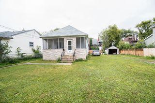 Photo 1: 51 Atlantic Avenue in Winnipeg: North End Single Family Detached for sale (4C)