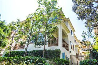 Photo 2: PACIFIC BEACH Condo for sale : 2 bedrooms : 1357 La Palma St in San Diego