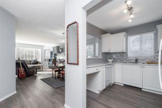 "Photo 6: 411 1225 MERKLIN Street: White Rock Condo for sale in ""ENGLESEA MANOR II"" (South Surrey White Rock)  : MLS®# R2530907"