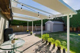 Photo 23: 4211 LANCELOT Drive in Richmond: Boyd Park House for sale : MLS®# R2617930