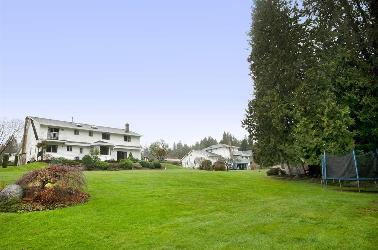 Photo 19: Photos: 16953 31 AVENUE in Surrey: Grandview Surrey House for sale (South Surrey White Rock)  : MLS®# R2157307