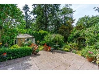 Photo 1: 2095 204A Street in Langley: Brookswood Langley House for sale : MLS®# F1450193