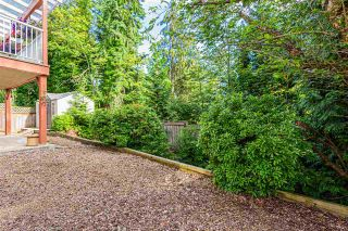 Photo 29: 9 ASPEN Court in Port Moody: Heritage Woods PM House for sale : MLS®# R2477947