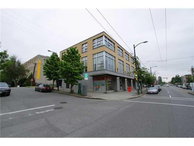Main Photo: PH2 2088 W 11TH Avenue in Vancouver: Kitsilano Condo for sale (Vancouver West)  : MLS®# V860952