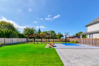 Photo 28: 7680 STEVESTON Highway in Richmond: Gilmore House for sale : MLS®# R2482684