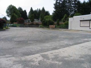 Photo 2: 6191 KING GEORGE in Surrey: Panorama Ridge Commercial for sale : MLS®# F3400834