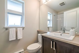 """Photo 16: 720 ORWELL Street in North Vancouver: Lynnmour Townhouse for sale in """"Wedgewood by Polygon"""" : MLS®# R2347967"""