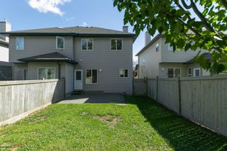 Photo 23: 1887 RUTHERFORD Road in Edmonton: Zone 55 House Half Duplex for sale : MLS®# E4262620