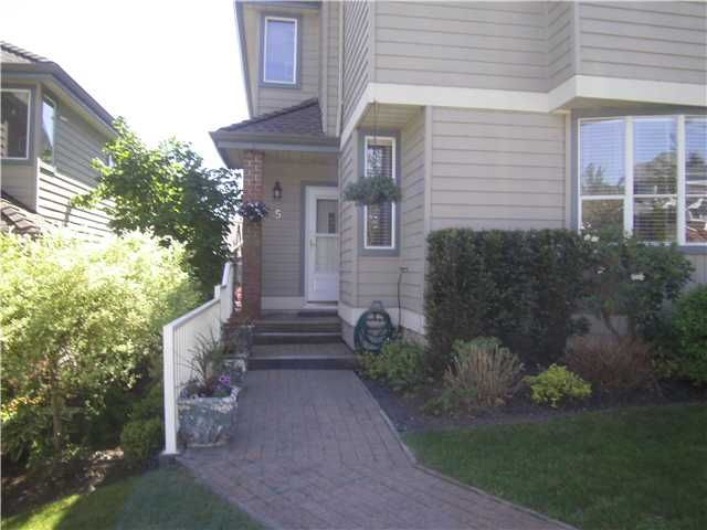 "Photo 19: Photos: 5 920 CITADEL Drive in Port Coquitlam: Citadel PQ Townhouse for sale in ""CITADEL GREEN"" : MLS®# V1021282"