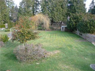 "Photo 2: 1536 53A Street in Tsawwassen: Cliff Drive House for sale in ""TSAWWASSEN HEIGHTS"" : MLS®# V871906"