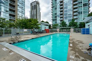 """Photo 27: 2508 2968 GLEN Drive in Coquitlam: North Coquitlam Condo for sale in """"GRAND CENTRAL II"""" : MLS®# R2603634"""