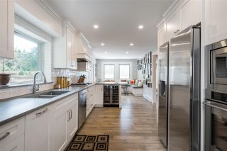 Photo 13: 6 MCNAIR Bay in Port Moody: Barber Street House for sale : MLS®# R2559454
