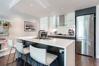 """Photo 5: 1786 W 6TH Avenue in Vancouver: Fairview VW Townhouse for sale in """"KITS 360"""" (Vancouver West)  : MLS®# R2572701"""